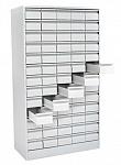 Антистатический шкаф хранения комплектующих и компонентов